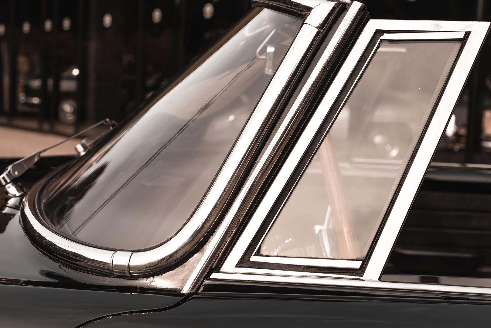1968 Lancia Flaminia Touring Convertible 2800 3C 79142