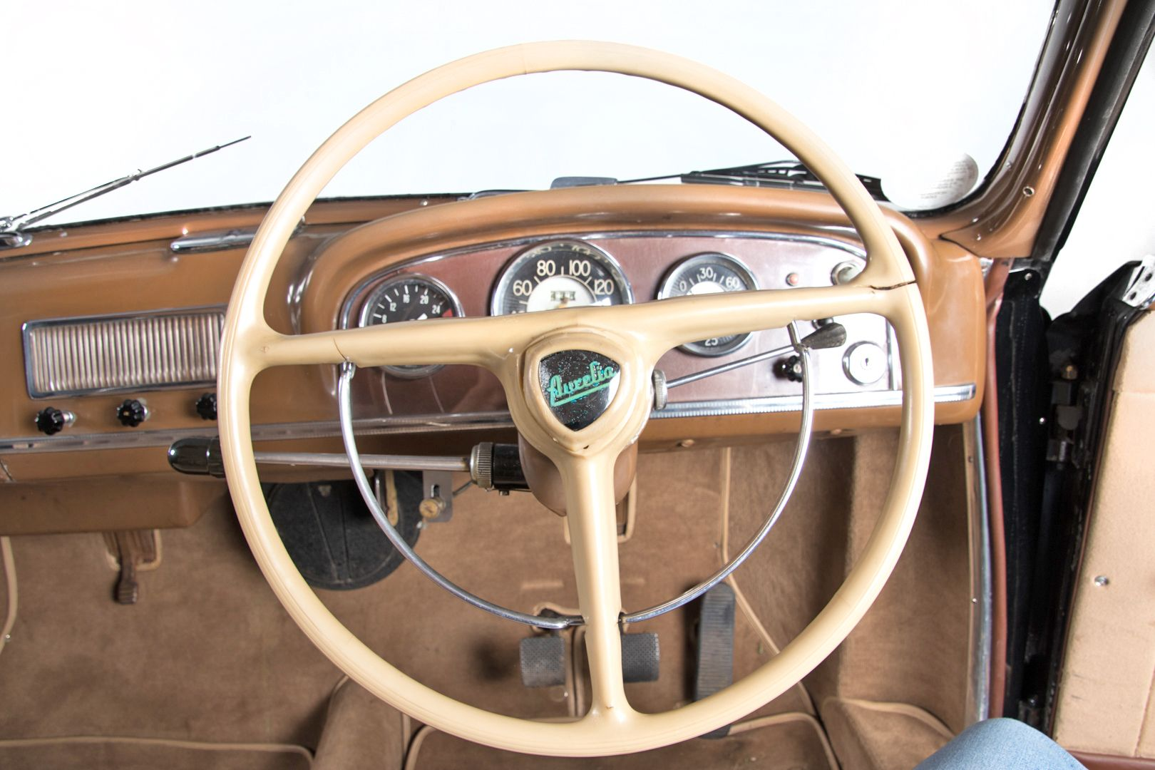 "1951 LANCIA AURELIA B50 ""Farina"" 52787"
