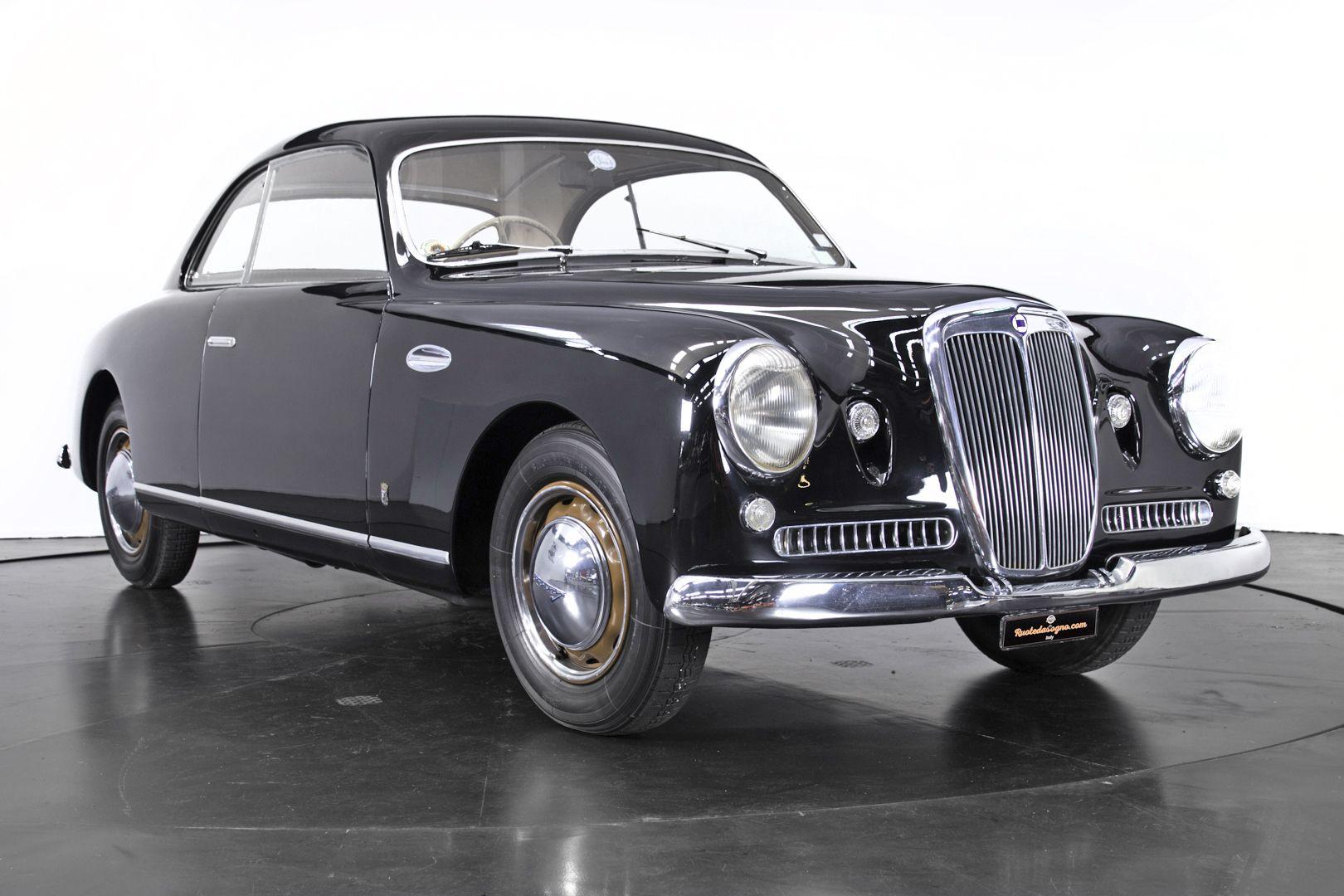 "1951 LANCIA AURELIA B50 ""Farina"" 52774"