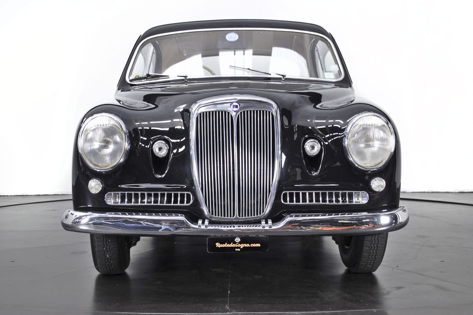 "1951 LANCIA AURELIA B50 ""Farina"" 52773"