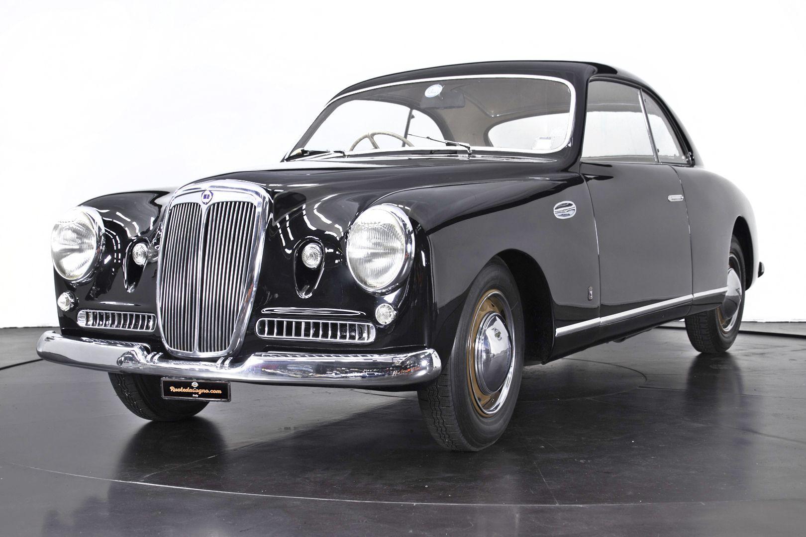 "1951 LANCIA AURELIA B50 ""Farina"" 52772"