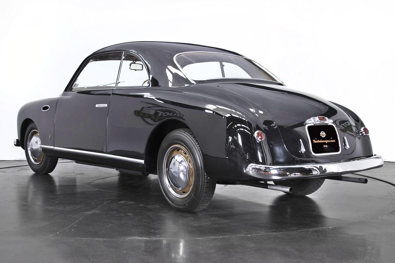 "1951 LANCIA AURELIA B50 ""Farina"" 52776"
