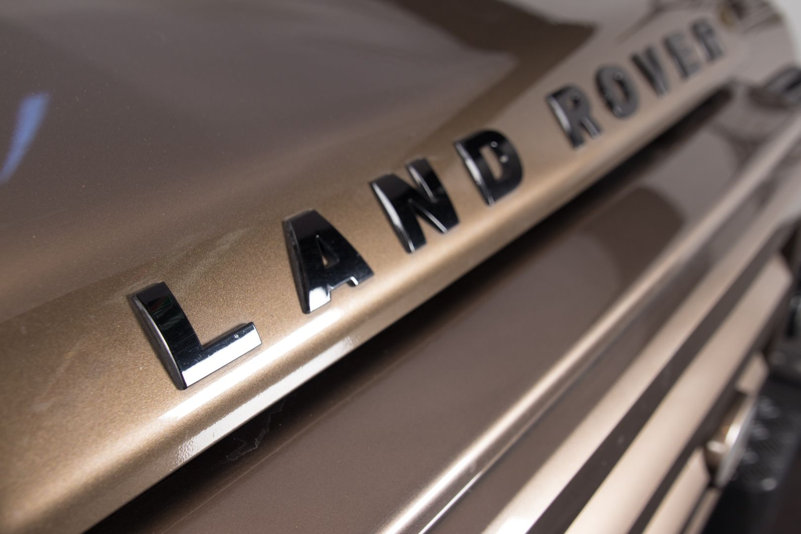 """2013 Land Rover DEFENDER """"limited edition"""" 19814"""