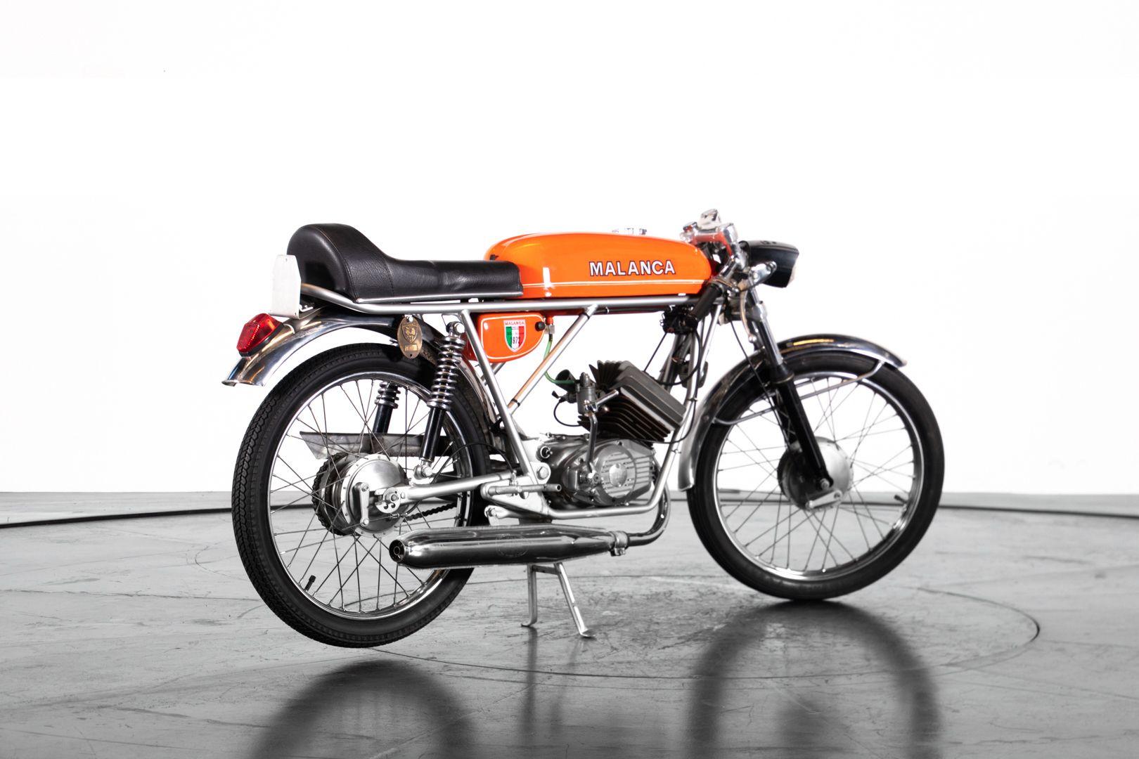 1975 Malanca DTR 49145