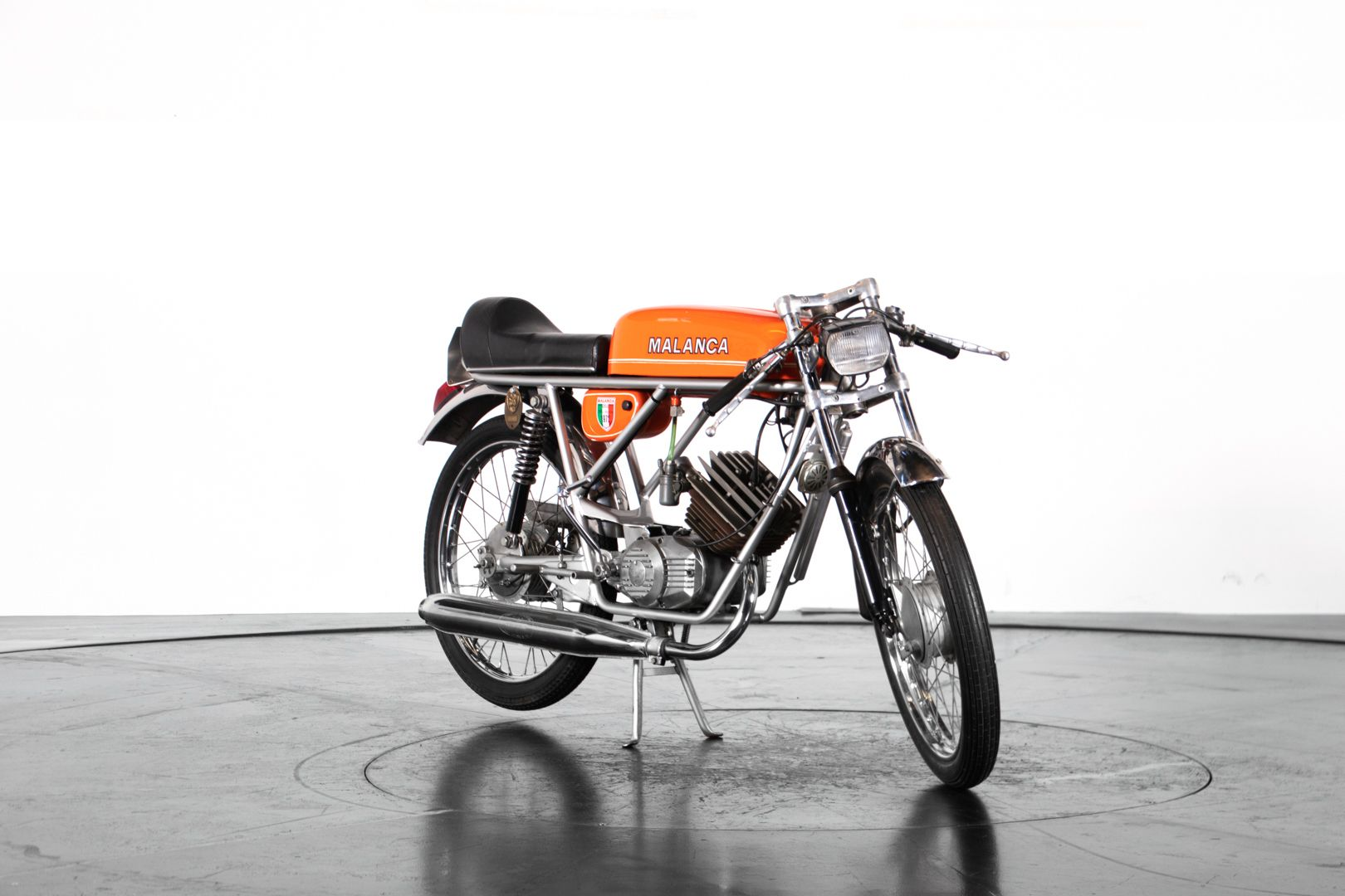 1975 Malanca DTR 49148