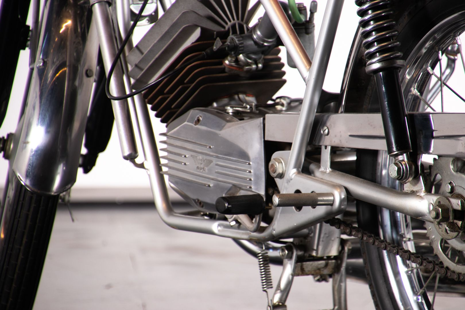 1975 Malanca DTR 49152