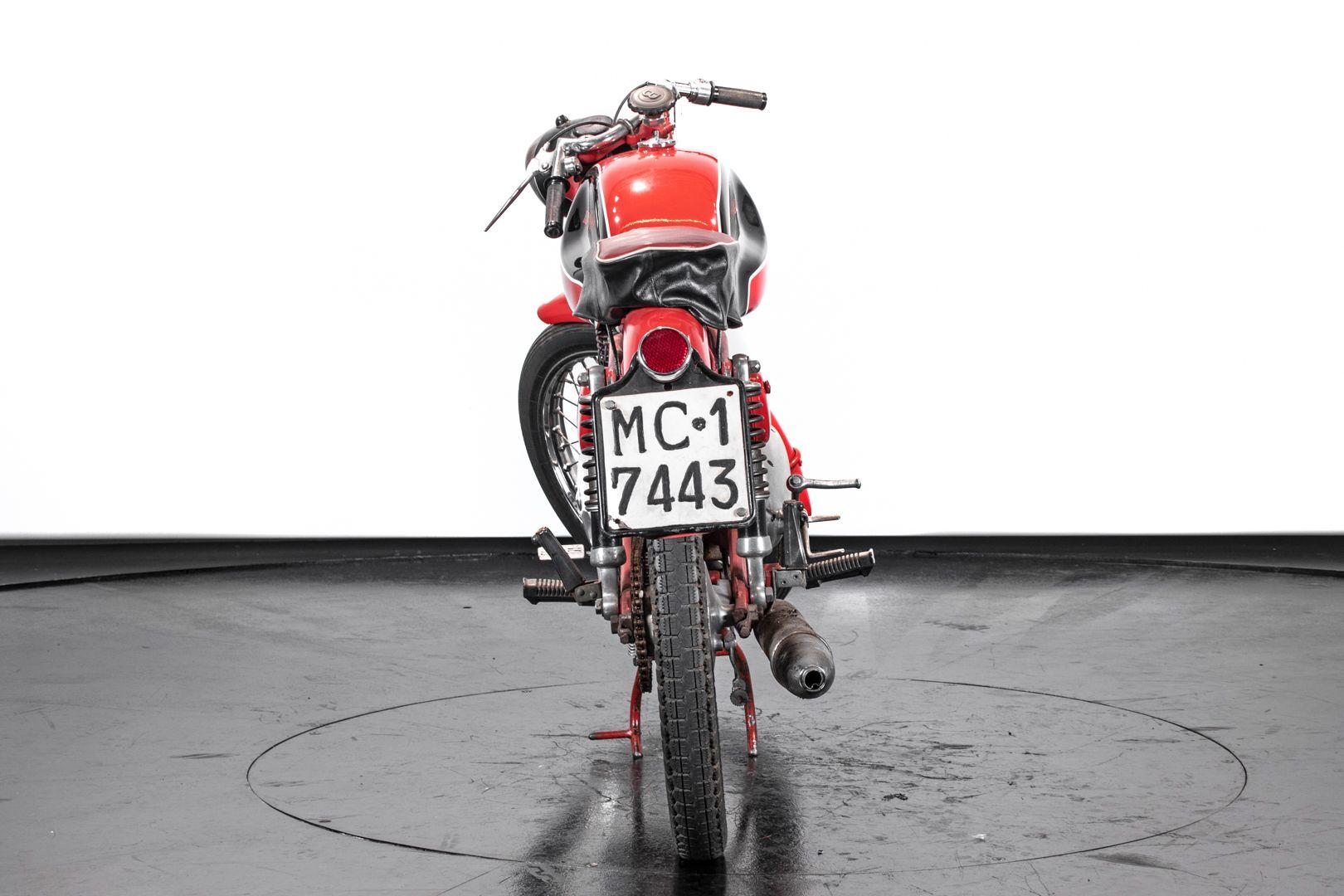 1954 Motobi 125 Ardizio Sport 75007