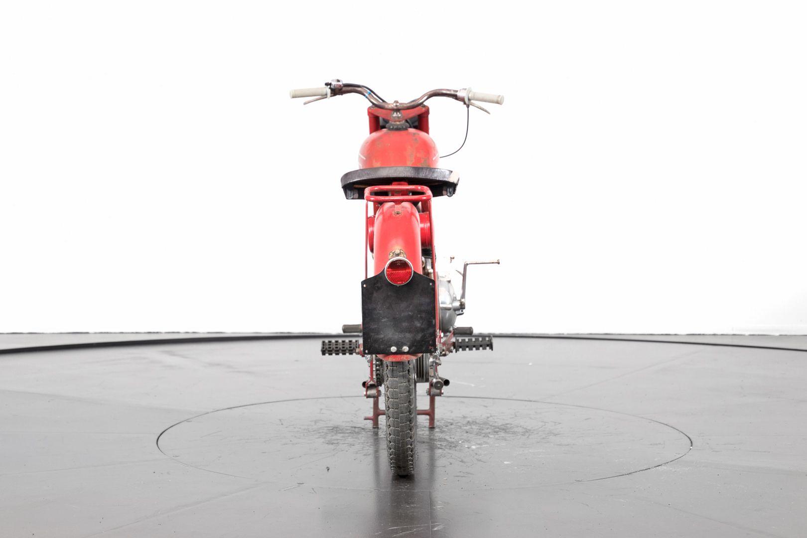 1961 MotoBi B 98 Balestrino 75046