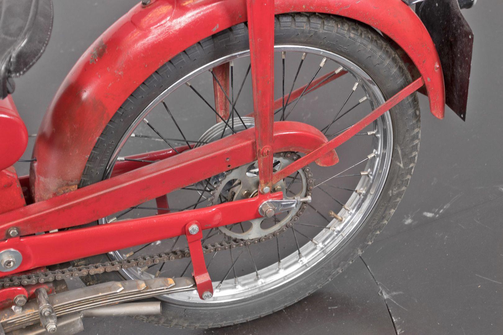 1961 MotoBi B 98 Balestrino 75051