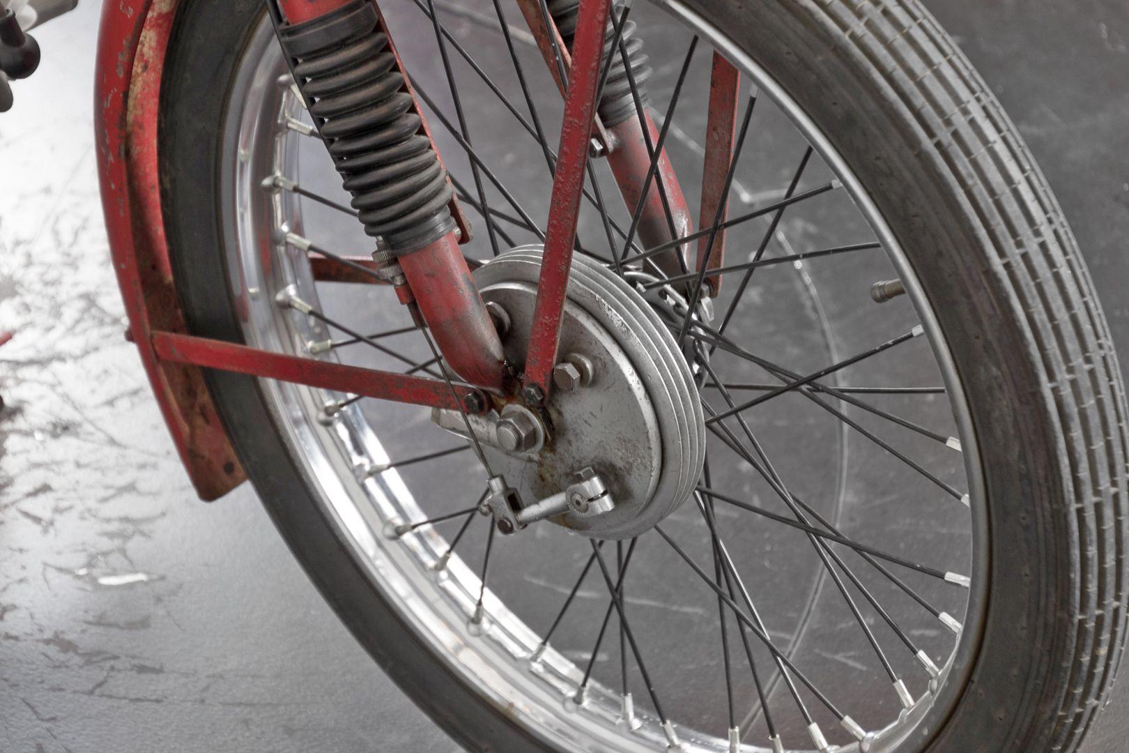 1961 MotoBi B 98 Balestrino 75053