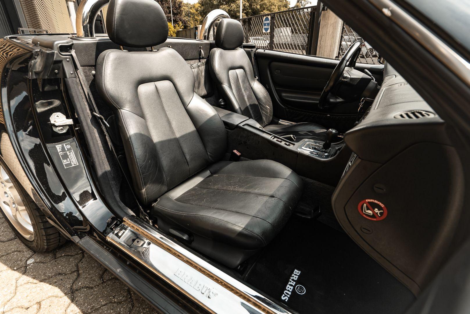 1998 Mercedes-Benz SLK 230 Brabus K1 73758