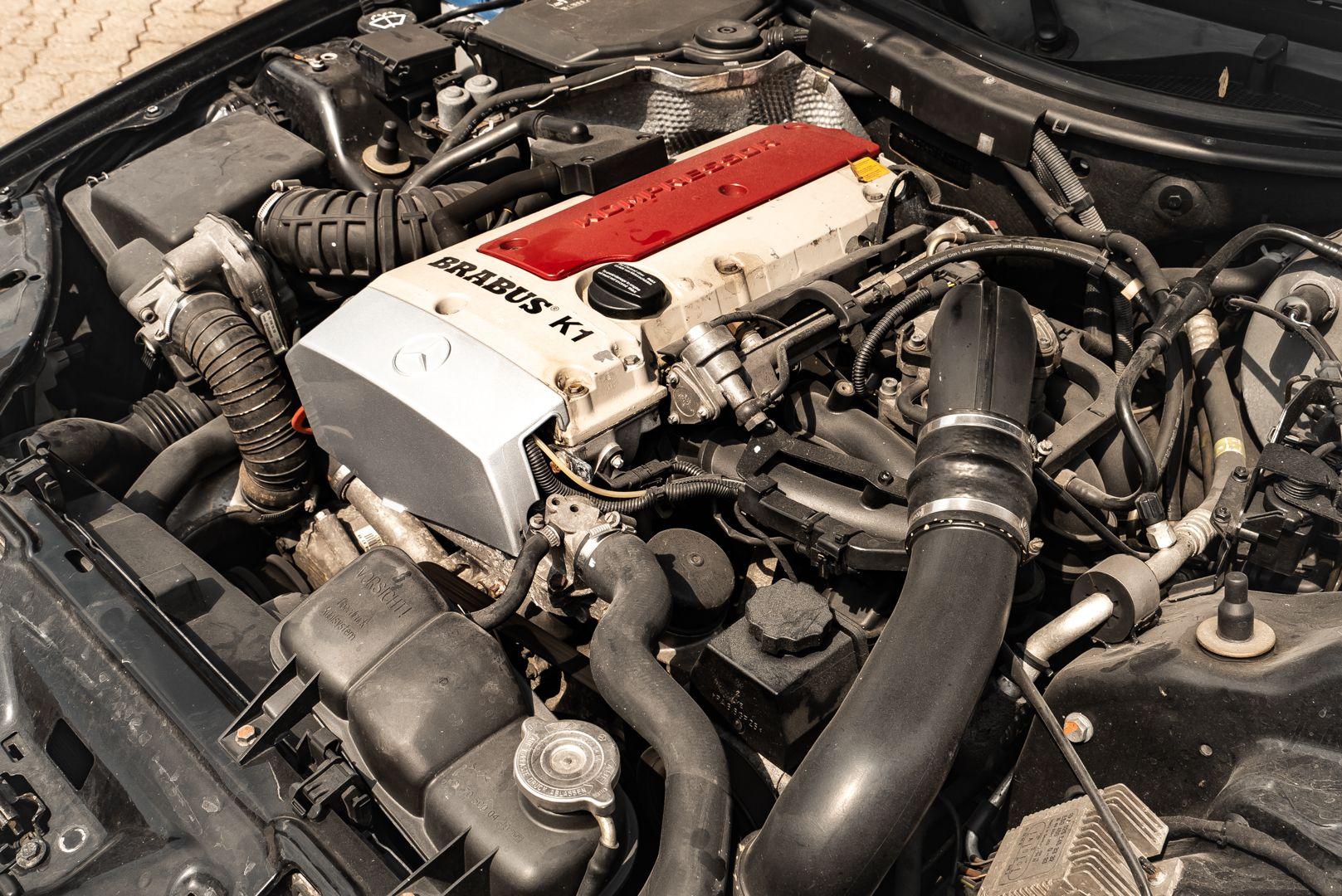 1998 Mercedes-Benz SLK 230 Brabus K1 73767