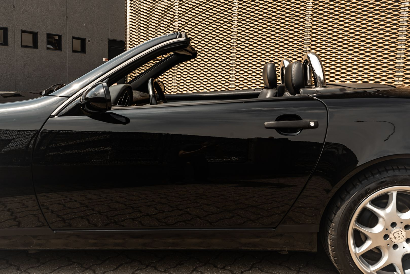1998 Mercedes-Benz SLK 230 Brabus K1 73750