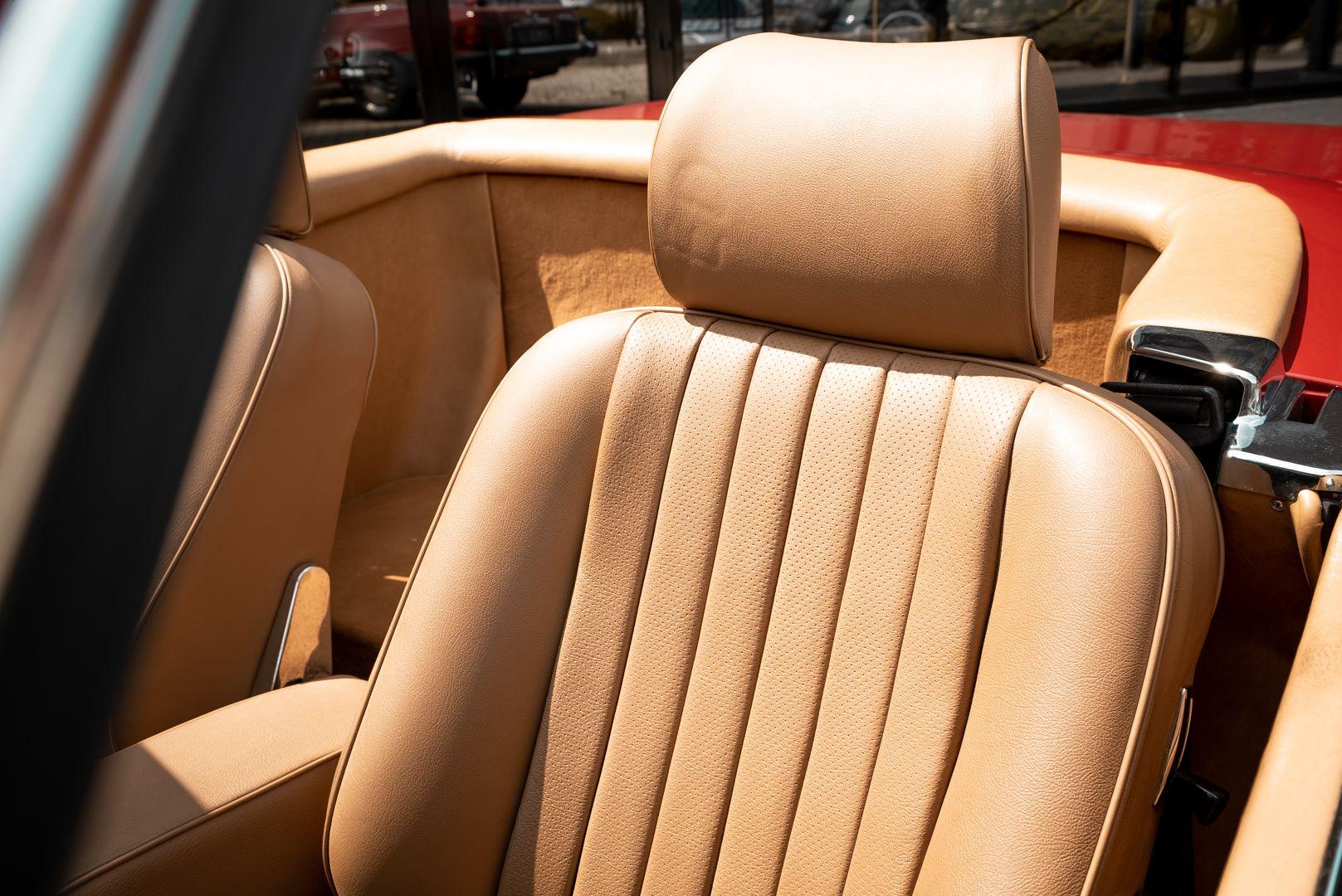 1985 Mercedes-Benz SL 560 73639