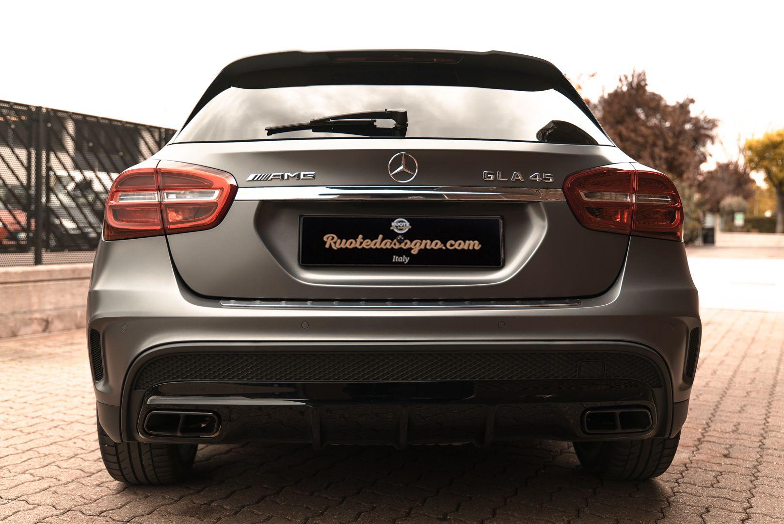 2015 Mercedes-Benz GLA AMG 45 68294