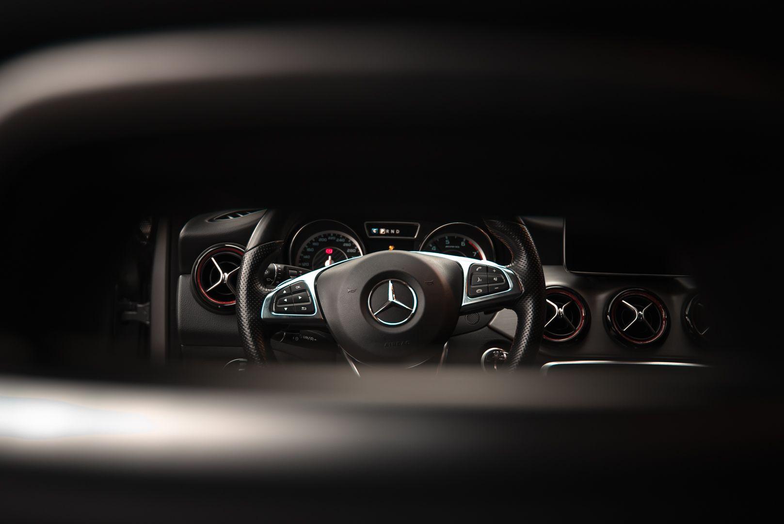 2015 Mercedes-Benz GLA AMG 45 68310