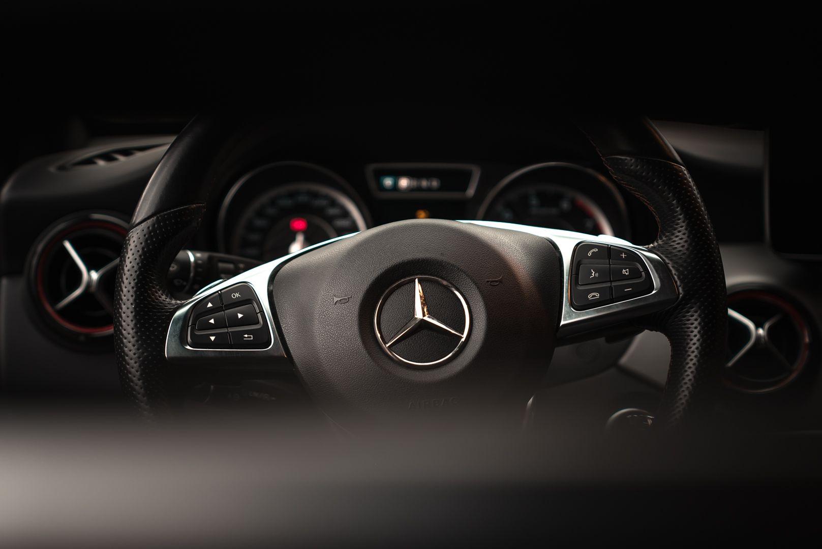 2015 Mercedes-Benz GLA AMG 45 68312