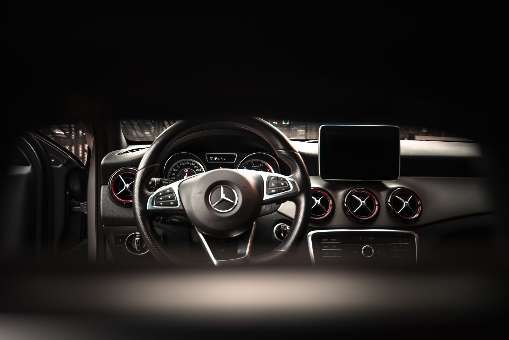 2015 Mercedes-Benz GLA AMG 45 68311