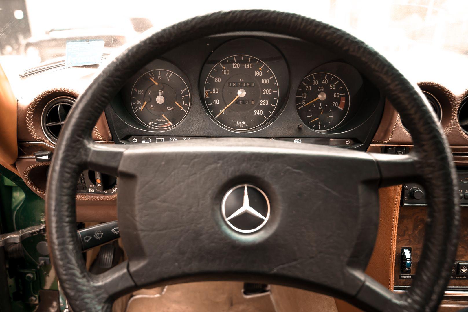 1986 Mercedes-Benz SL 300 69326