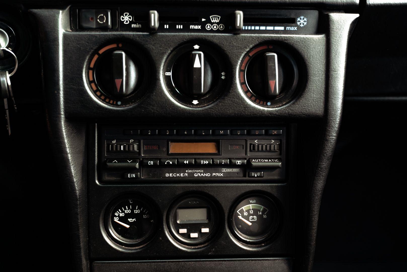 1985 Mercedes-Benz 190E 2.3-16 71363