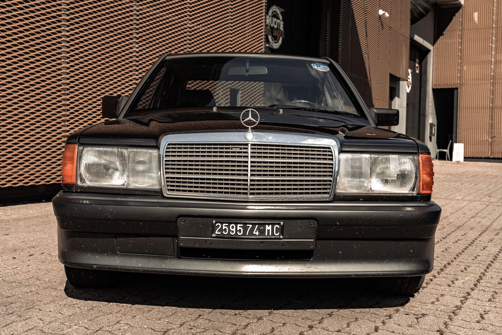 1985 Mercedes-Benz 190E 2.3-16 71346