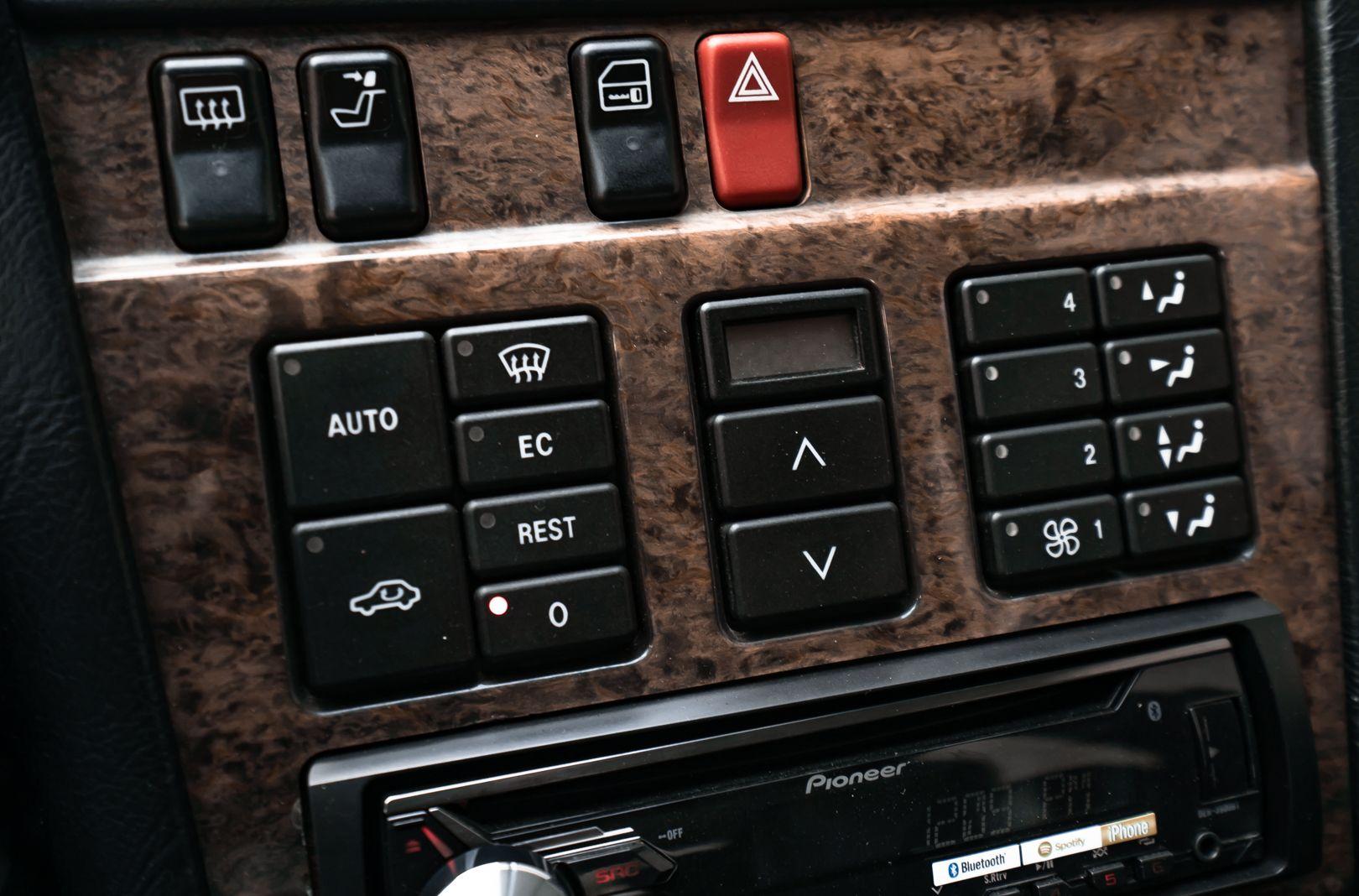 1995 Mercedes Benz C36 AMG 75818