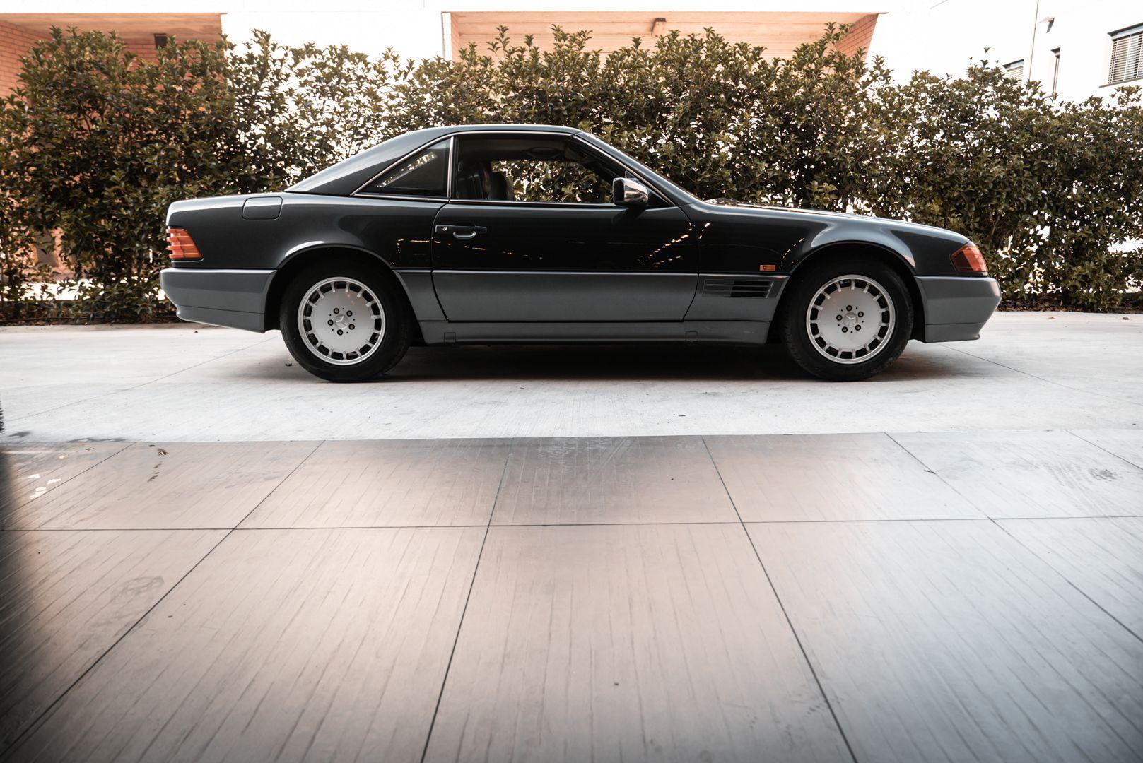 1992 Mercedes Benz 300 SL 24 V 80598