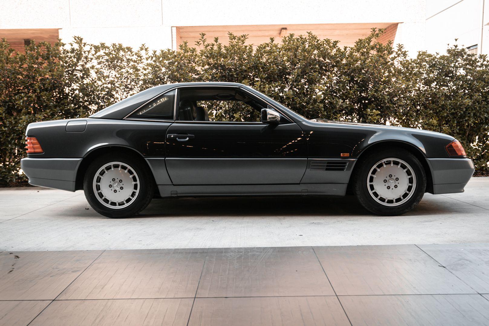 1992 Mercedes Benz 300 SL 24 V 80596