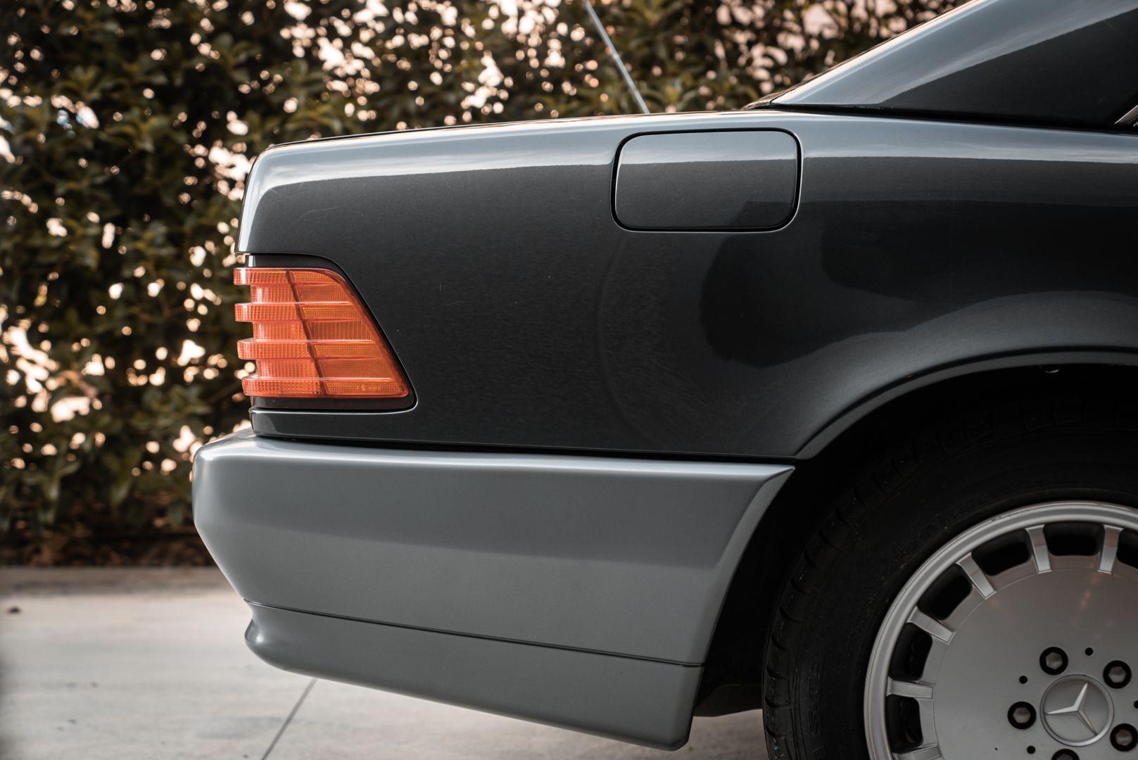 1992 Mercedes Benz 300 SL 24 V 80618