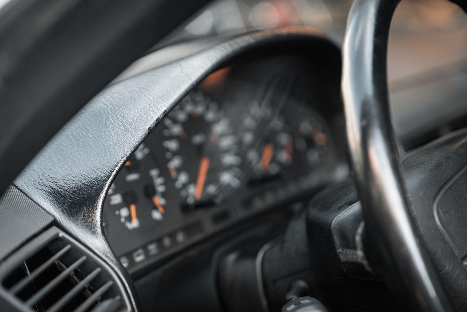 1992 Mercedes Benz 300 SL 24 V 80629