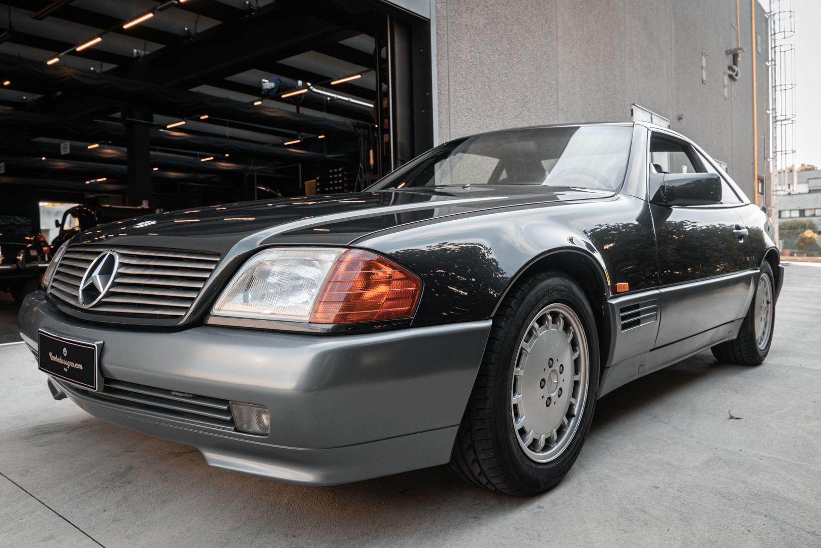 1992 Mercedes Benz 300 SL 24 V 80608