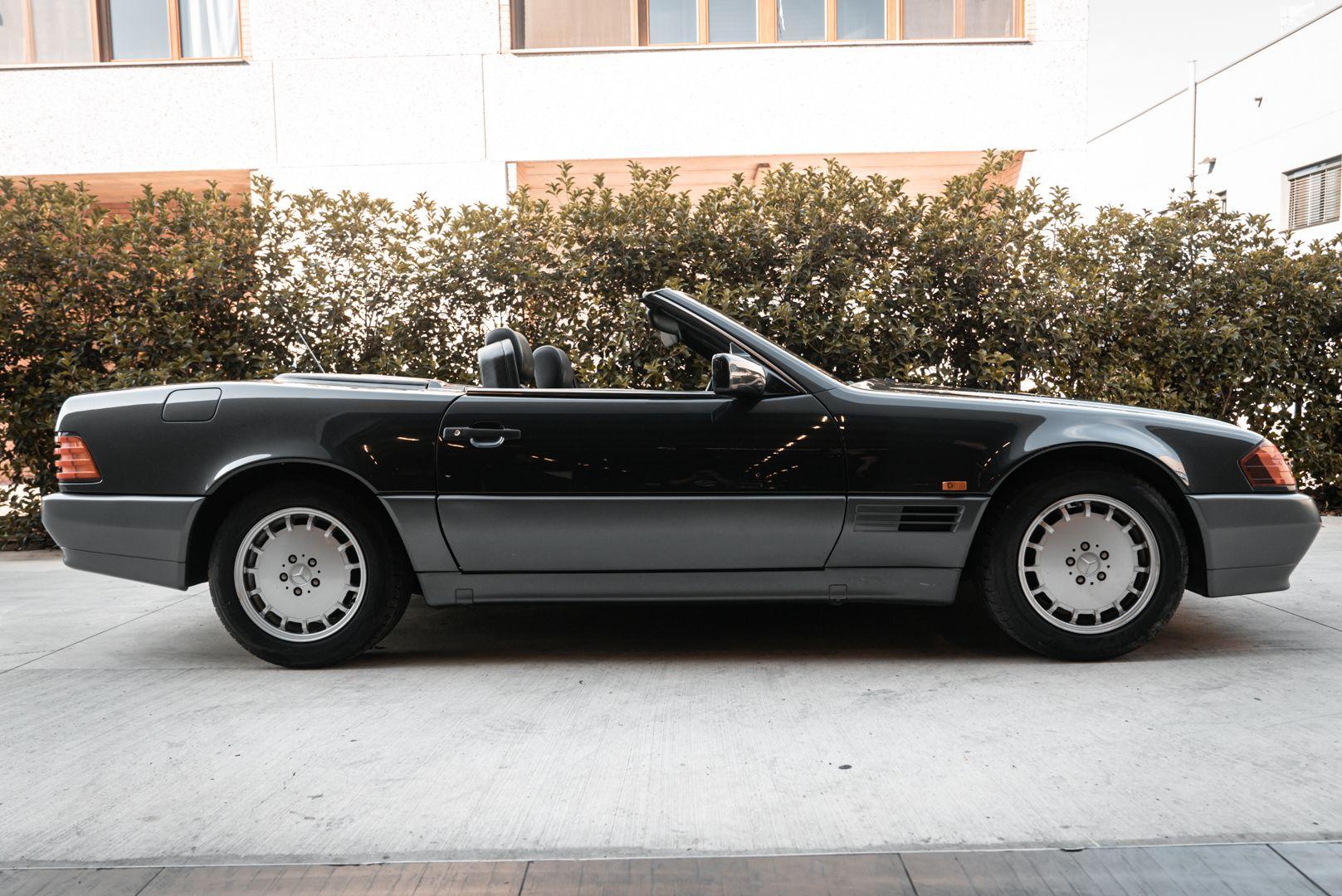 1992 Mercedes Benz 300 SL 24 V 80600