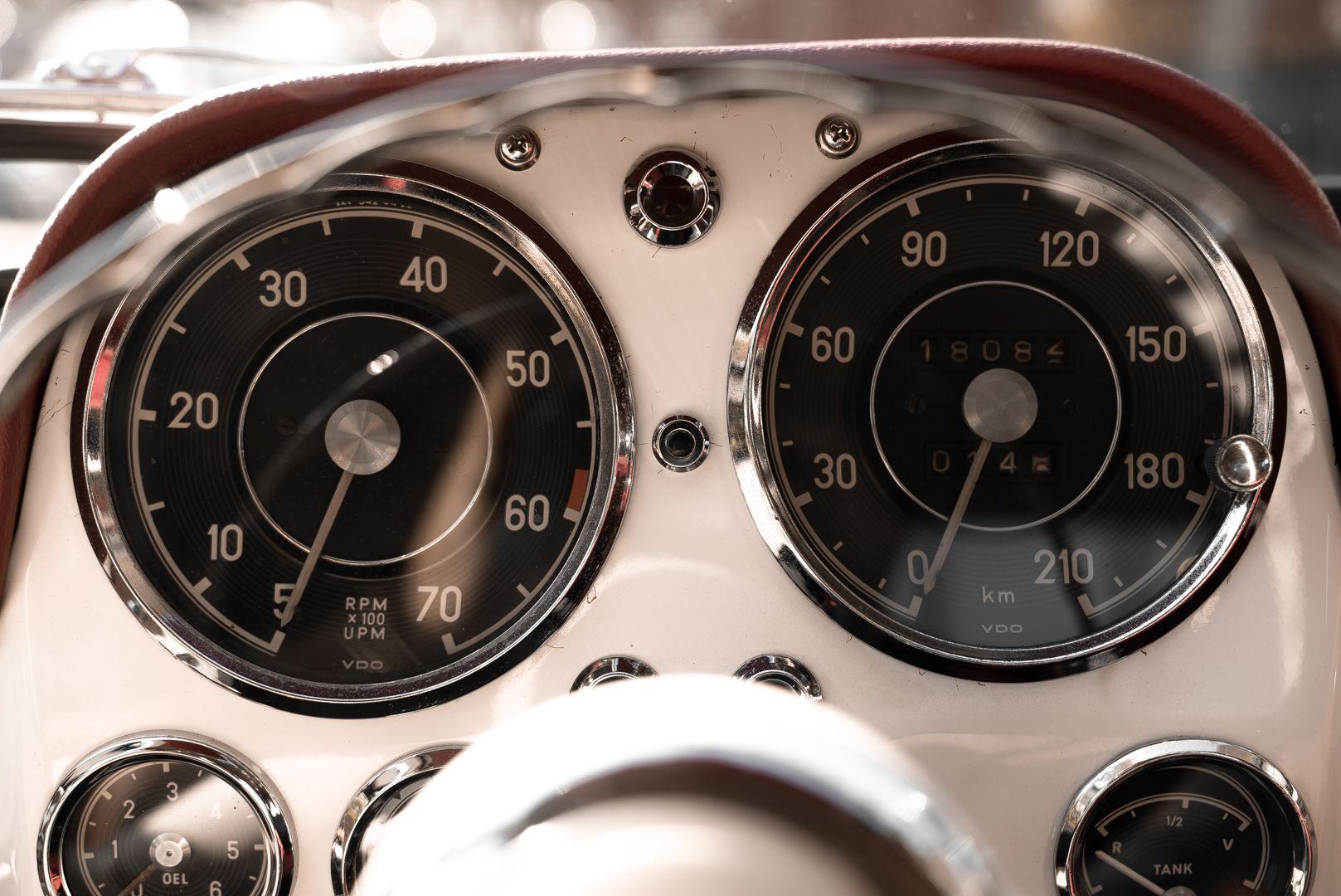 1959 Mercedes-Benz 190 SL 82319