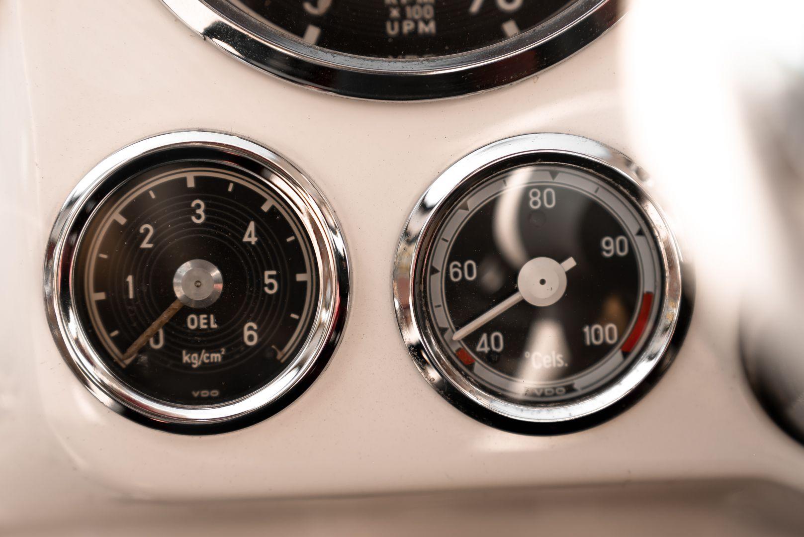 1959 Mercedes-Benz 190 SL 82320