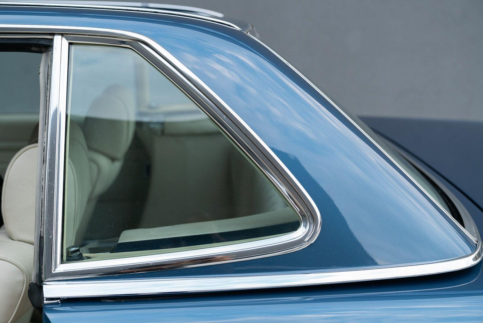 1972 Mercedes-Benz SL 350 78109