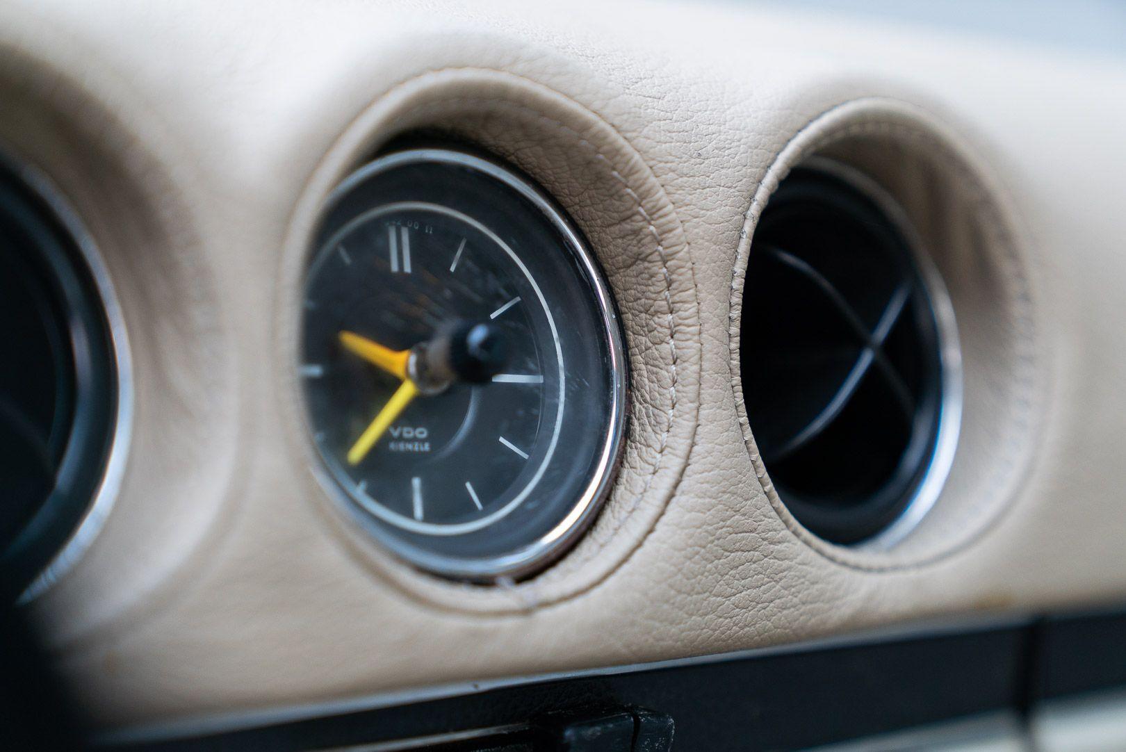 1972 Mercedes-Benz SL 350 78140