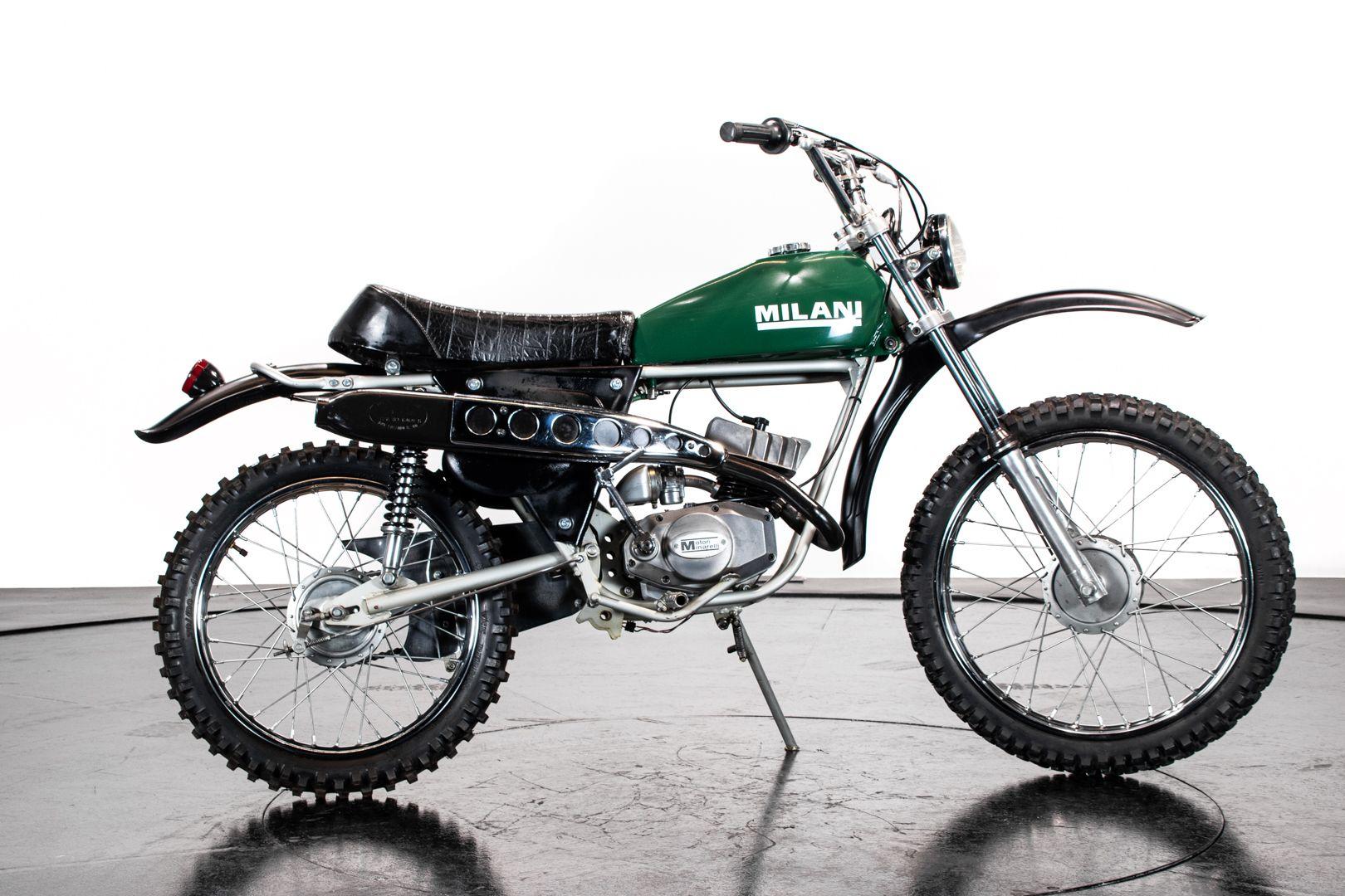 1975 Milani Cross 50 64339
