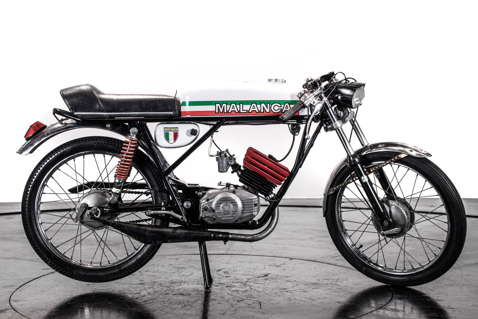 1973 Malanca Testarossa 68961