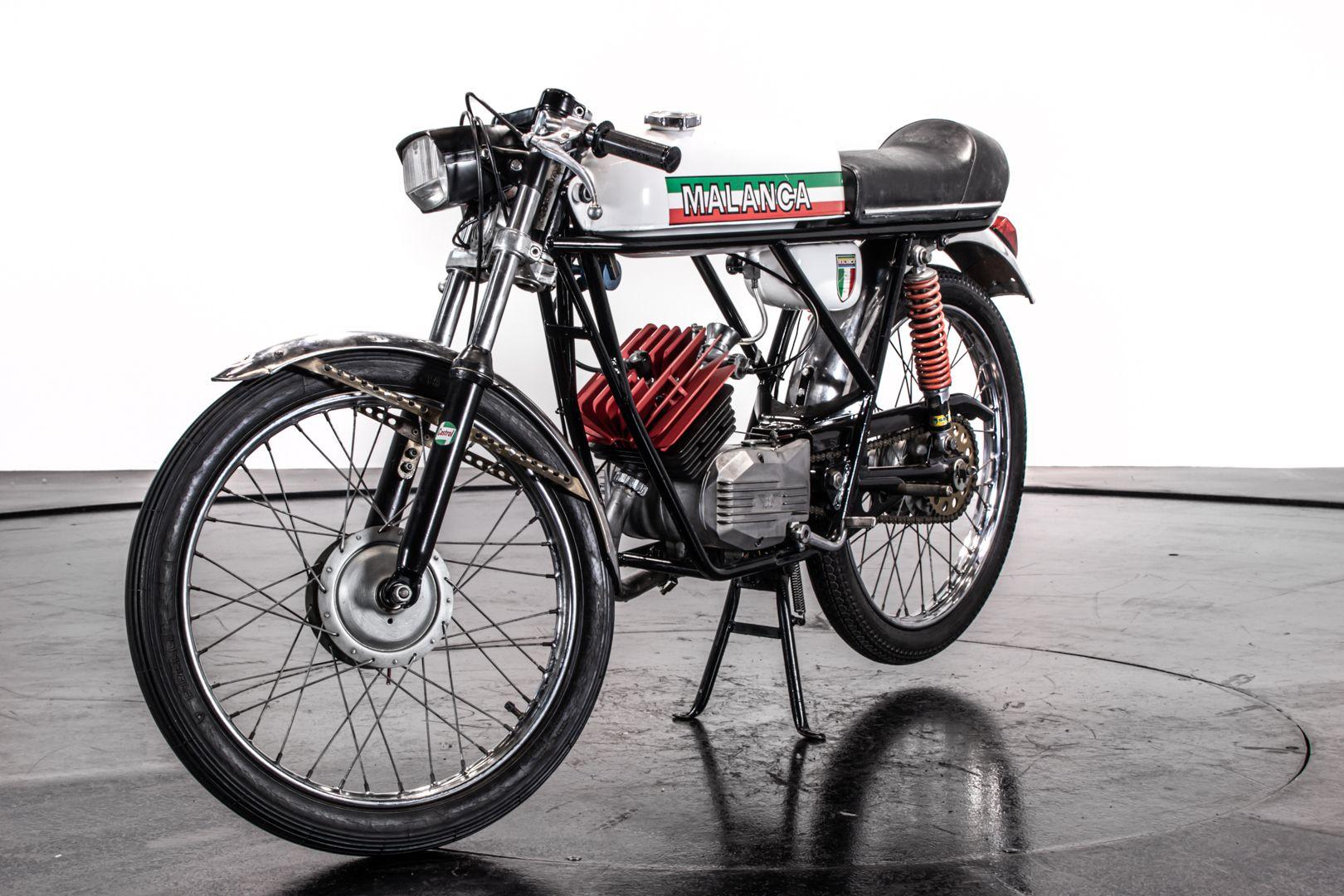 1973 Malanca Testarossa 68964