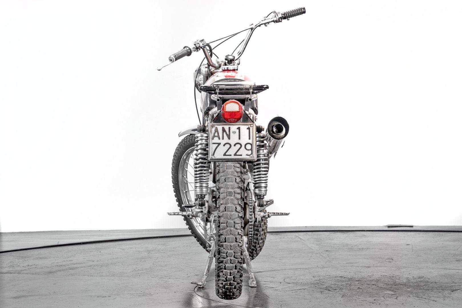 1995 Mondial 125 Enduro 75129