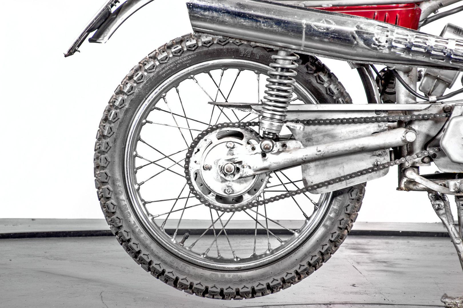 1995 Mondial 125 Enduro 75121