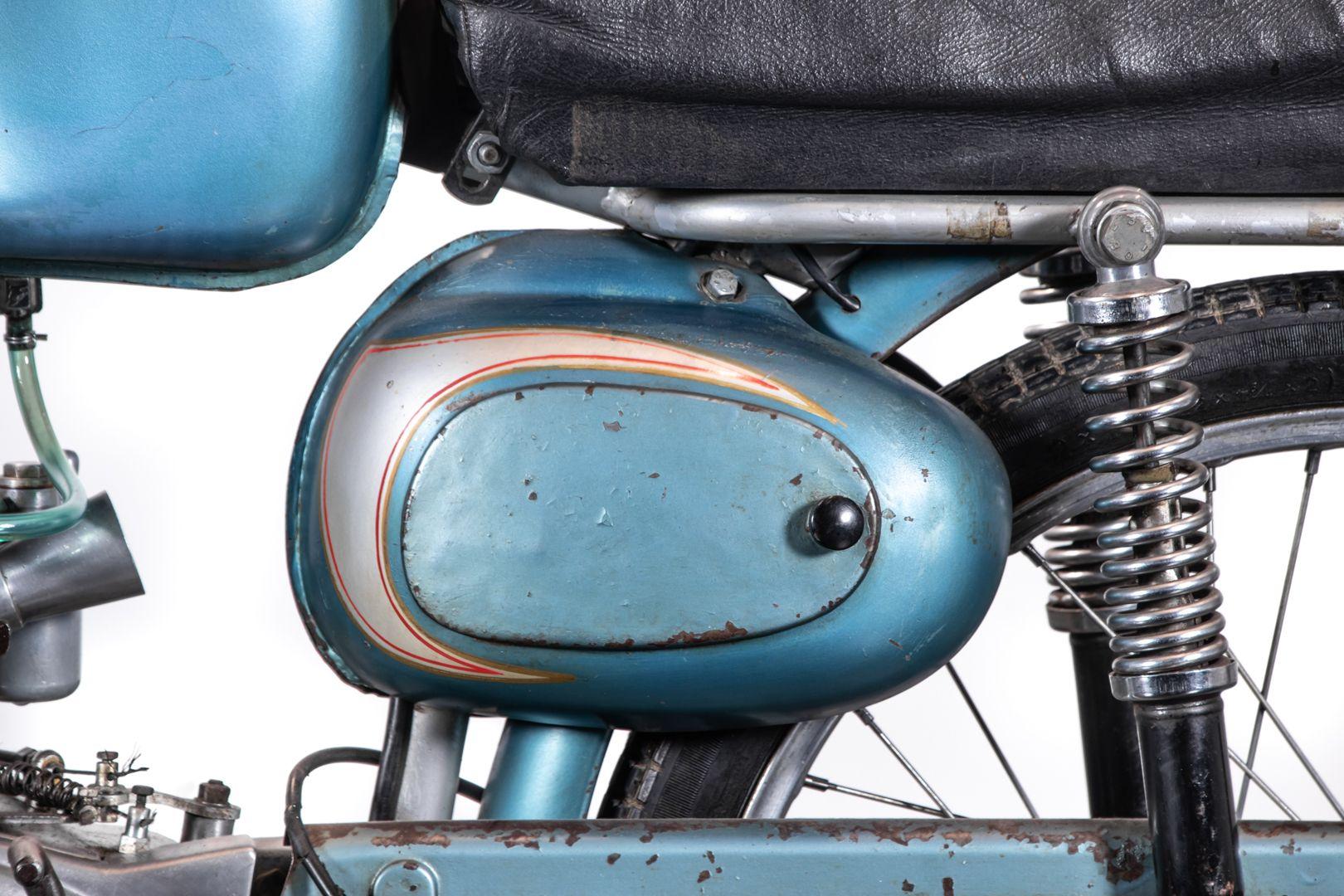 1963 Mondial 48 71952