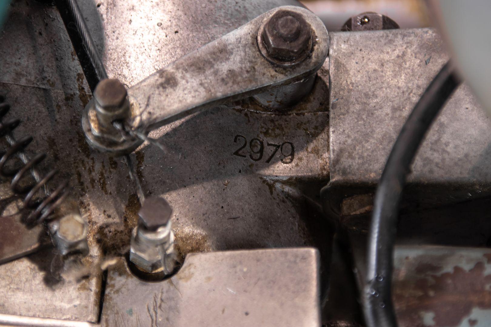 1963 Mondial 48 71964