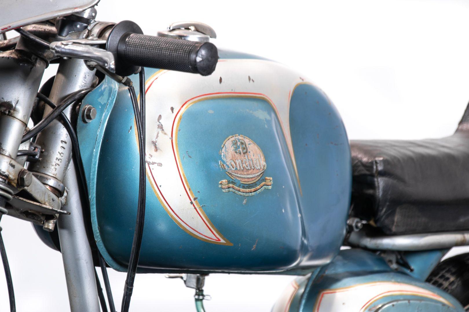 1963 Mondial 48 71950