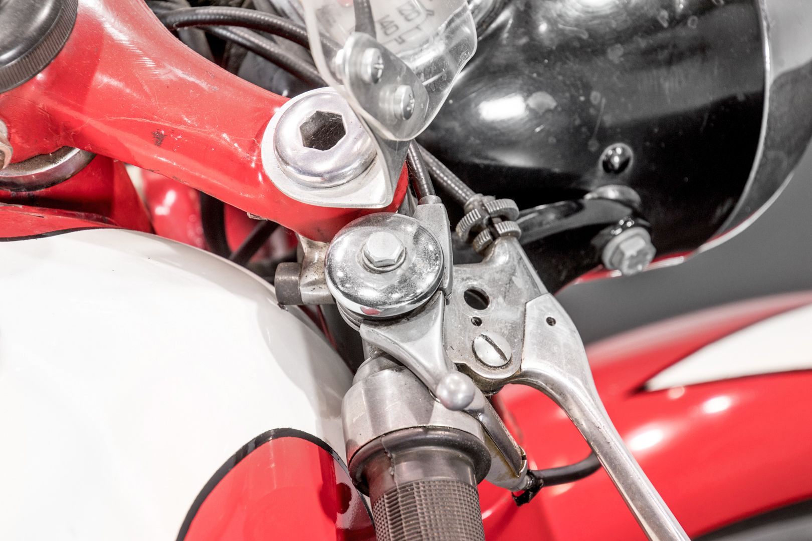 1957 Moto Morini 175 71741