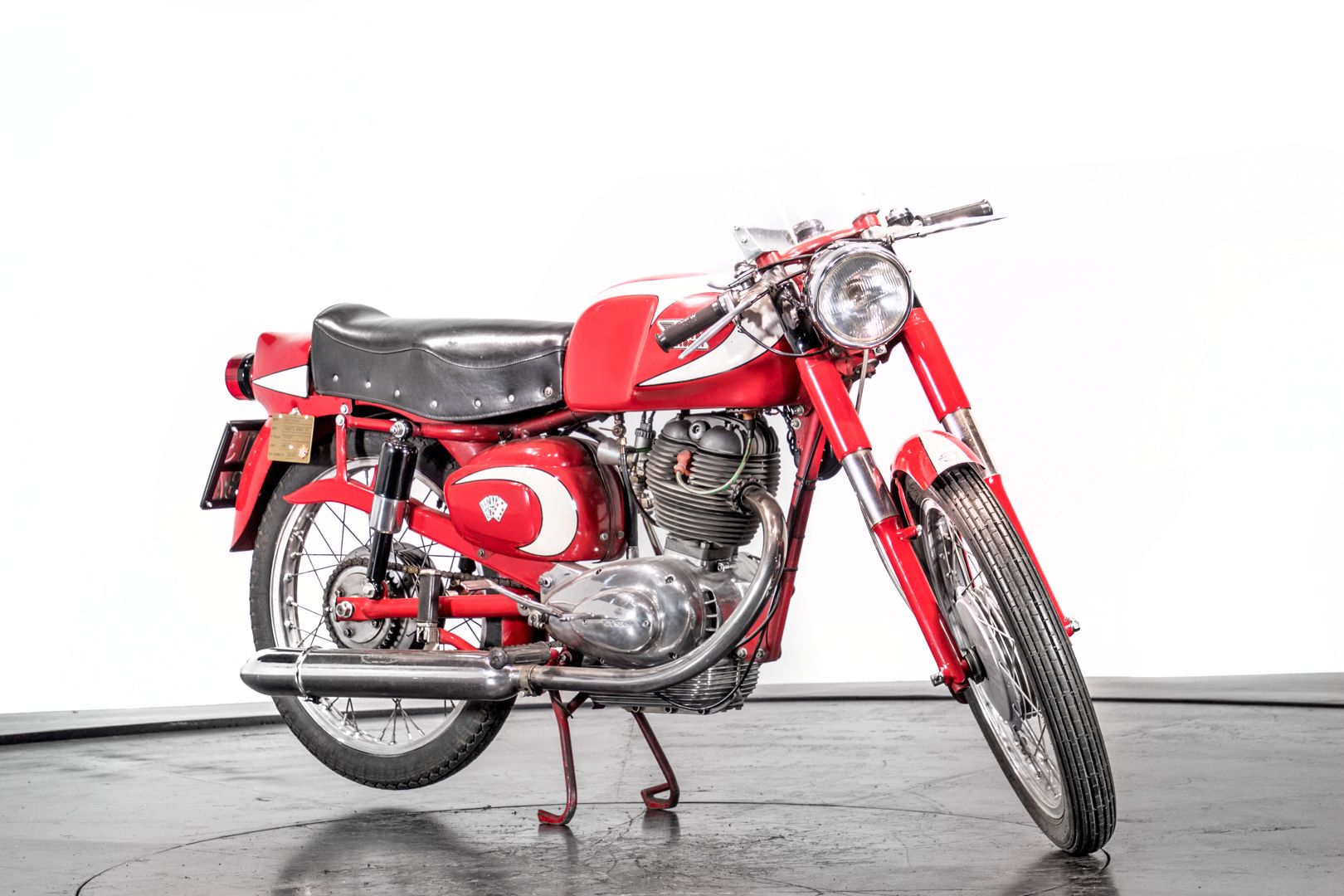 1957 Moto Morini 175 71731