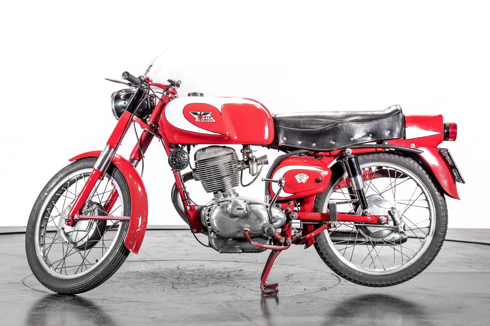 1957 Moto Morini 175 71733
