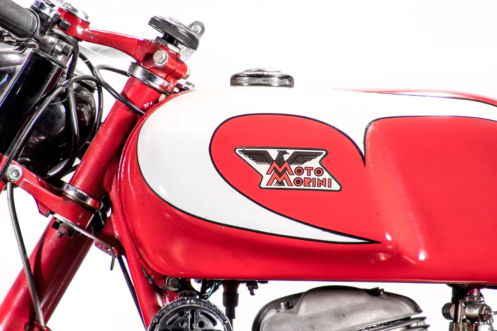 1957 Moto Morini 175 71734
