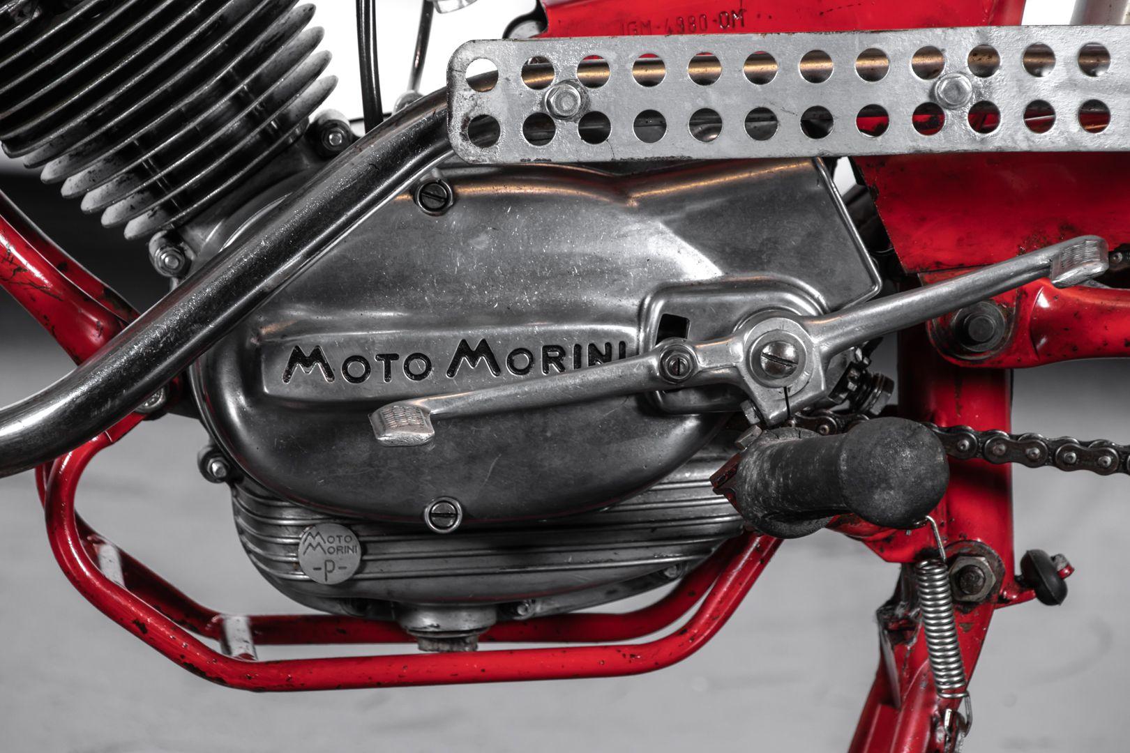 1967 Moto Morini Corsarino ZT Scrambler Tipo 1 77525