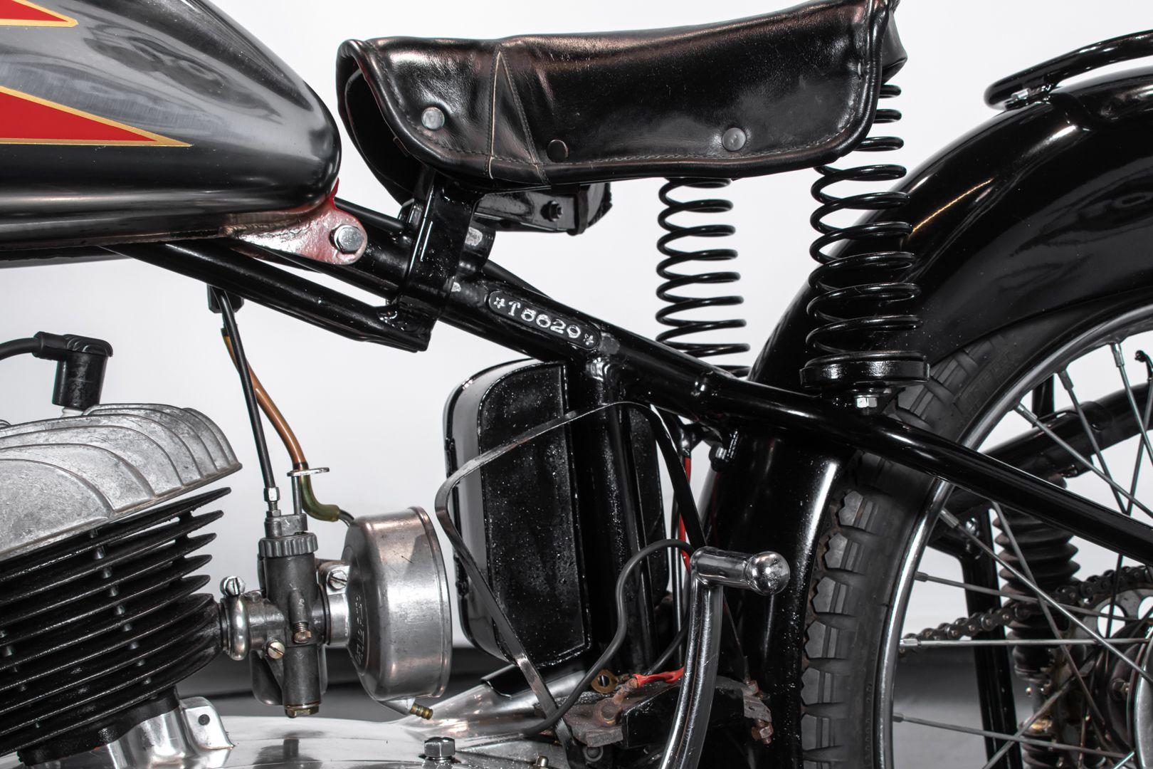 1952 Moto Morini Motore Lungo 2T 125 78784